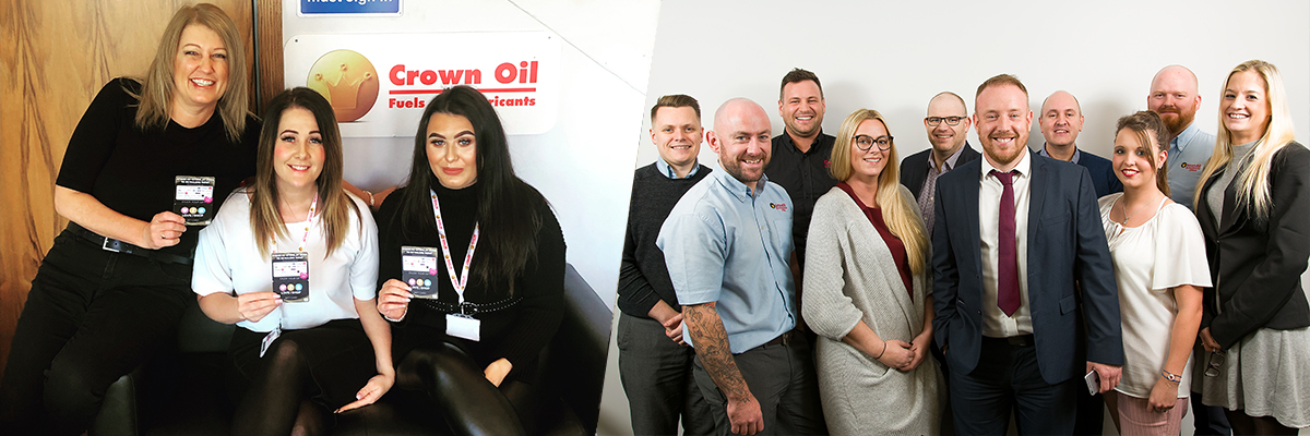 Crown Oil Careers