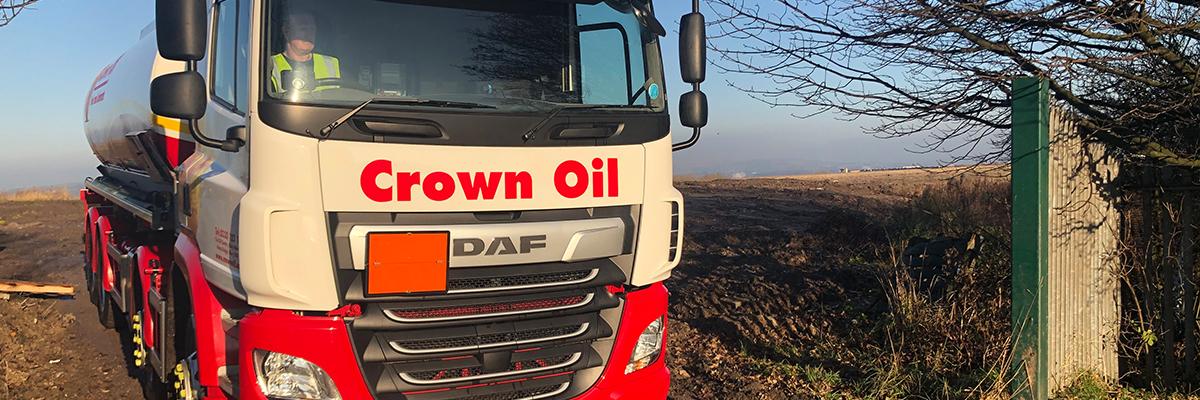 Crown Oil Careers